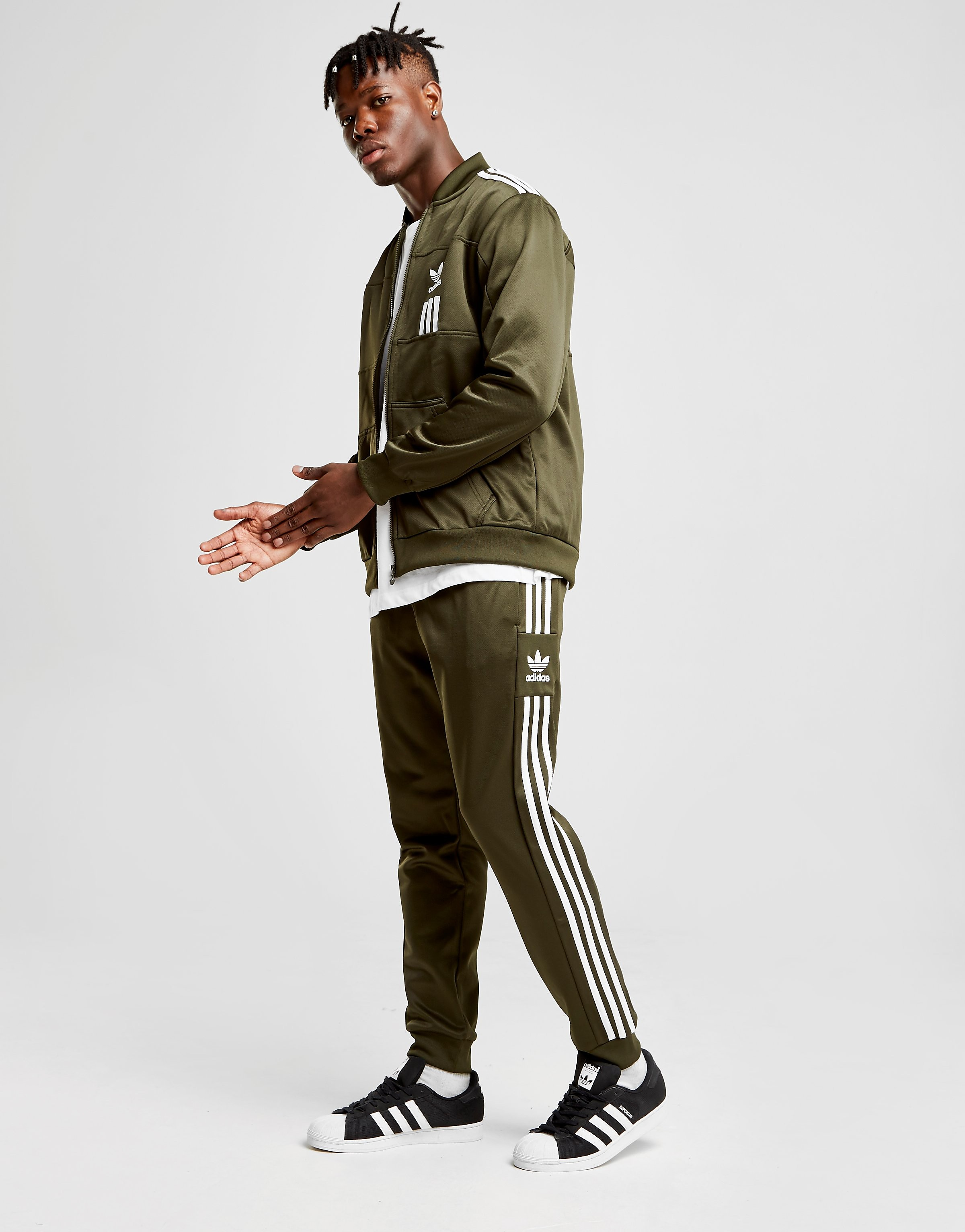 adidas Originals ID96 Poly Pants