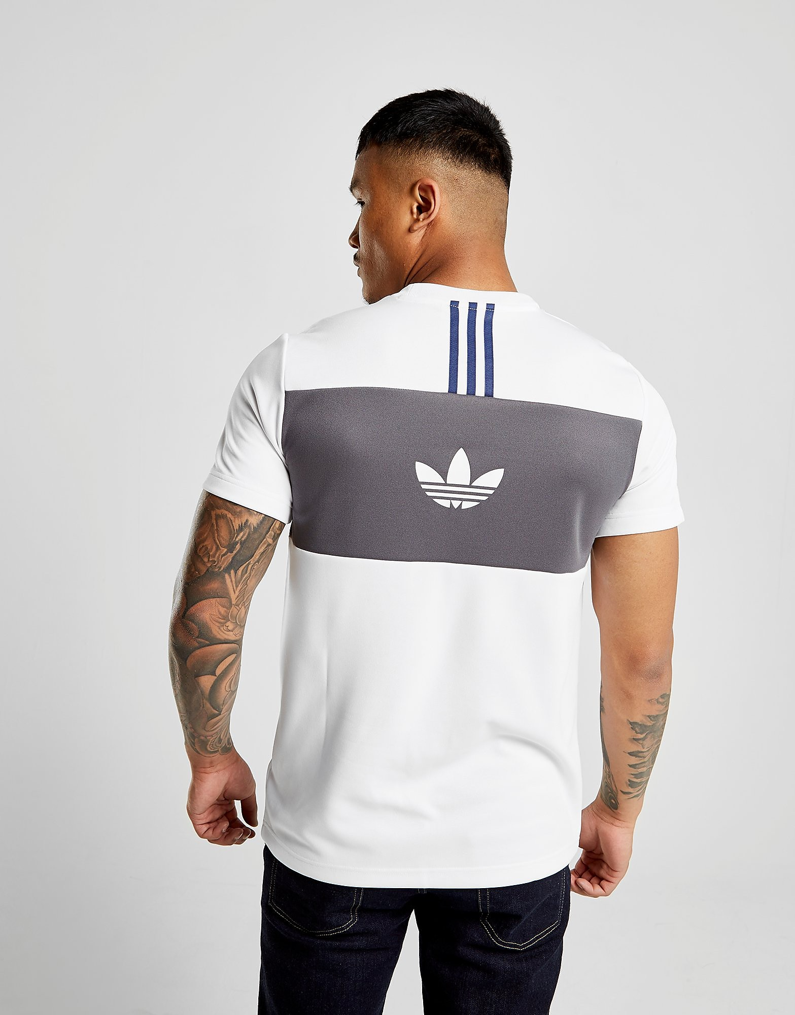 adidas Originals ID96 Poly T-Shirt