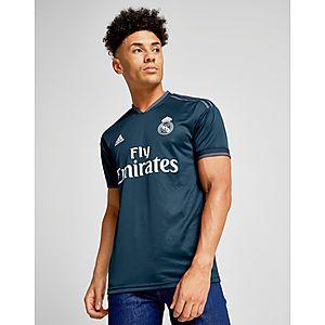 adidas Real Madrid 2018 19 Away Shirt ... fde01d890