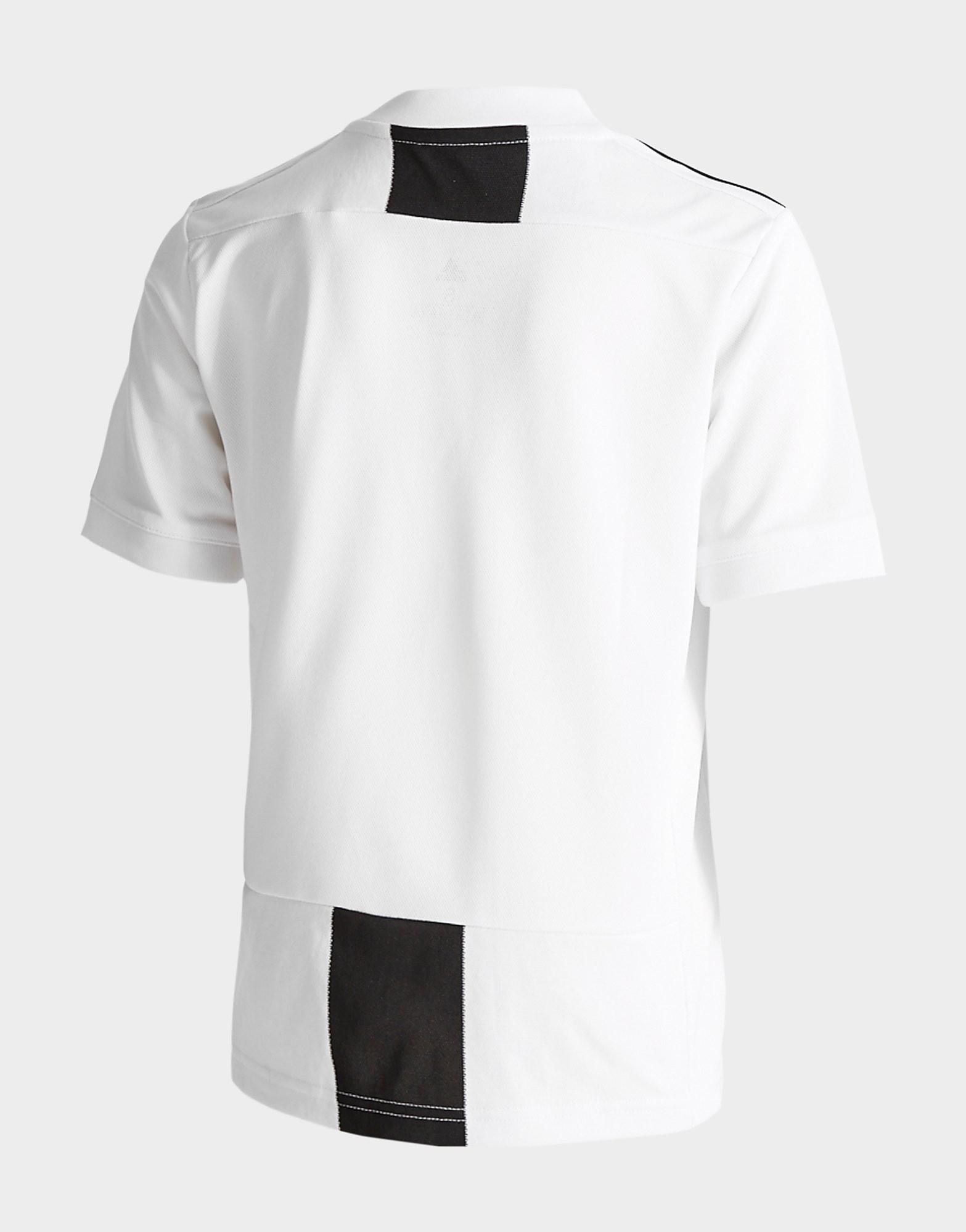 adidas Juventus 2018/19 Home Shirt Junior