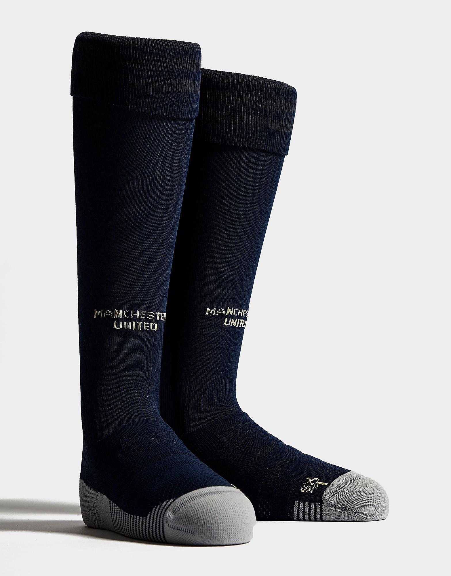 adidas Manchester United 2018/19 Third Socks Junior