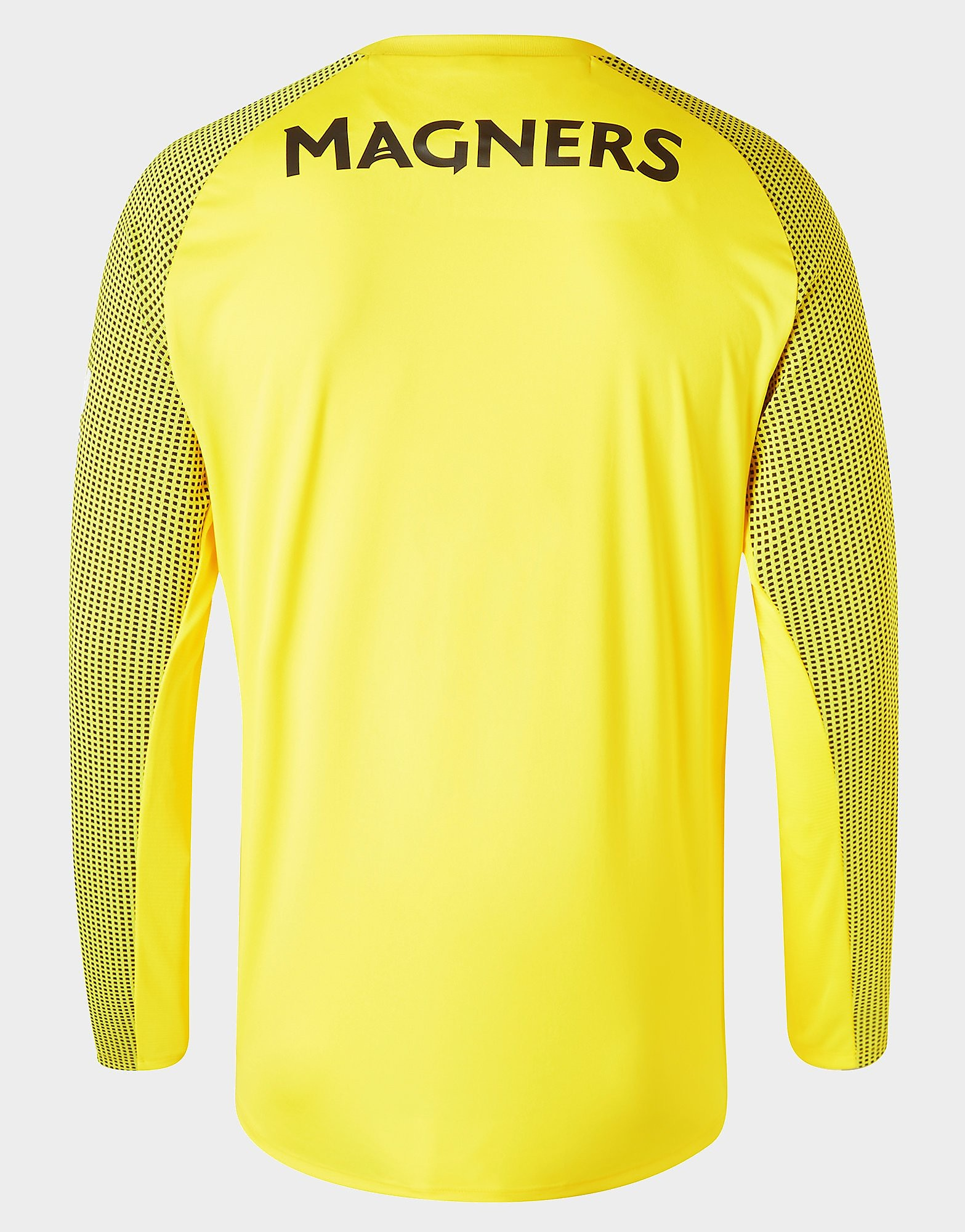 New Balance Celtic FC 2018/19 Home Goalkeeper Shirt
