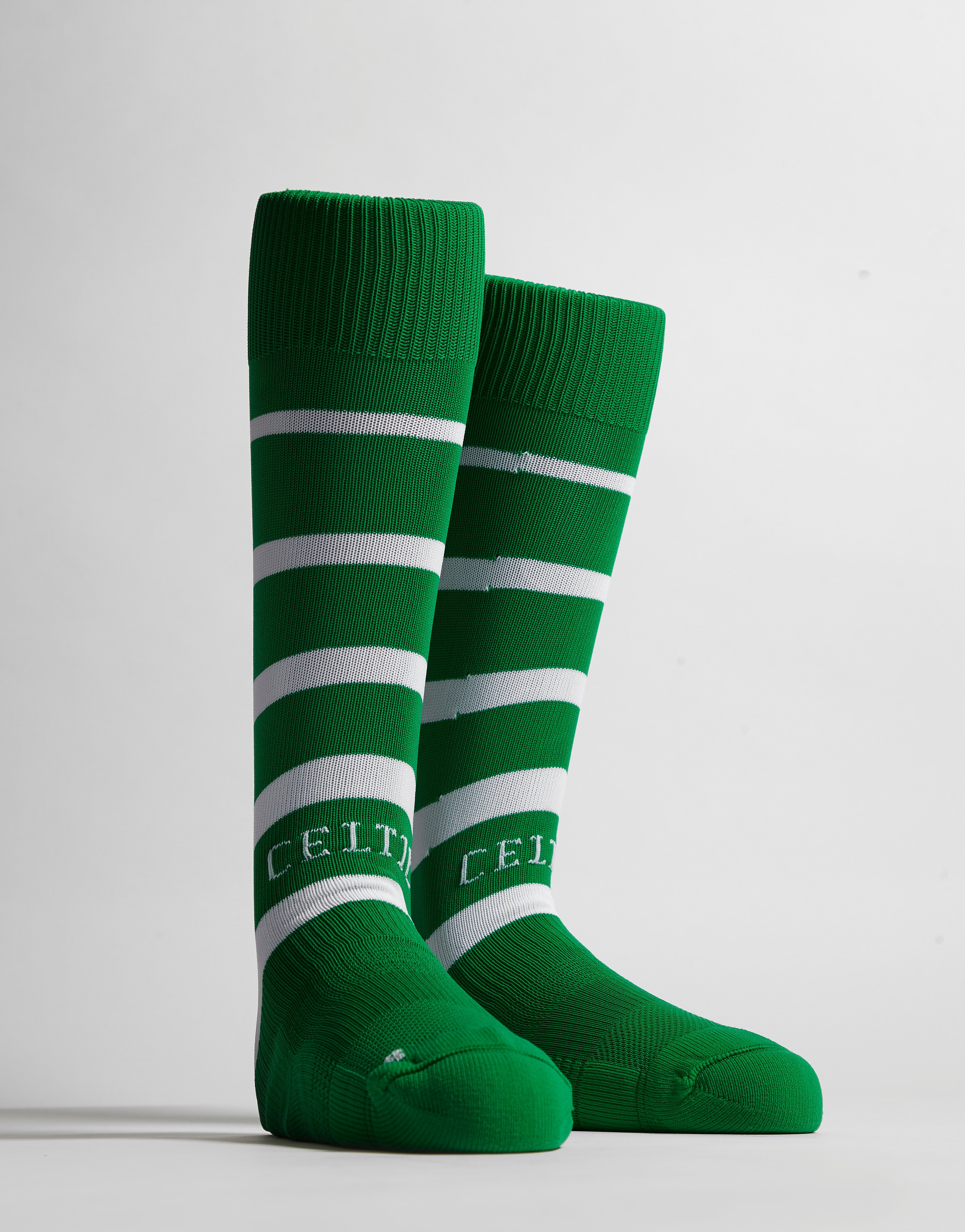 New Balance Celtic FC 2018/19 Home Socks Junior