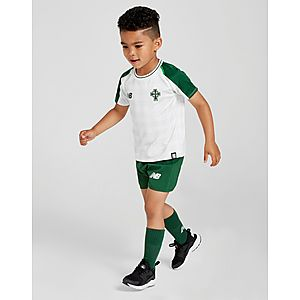 New Balance Celtic FC 2018 19 Away Kit Children ... a02fe9b18