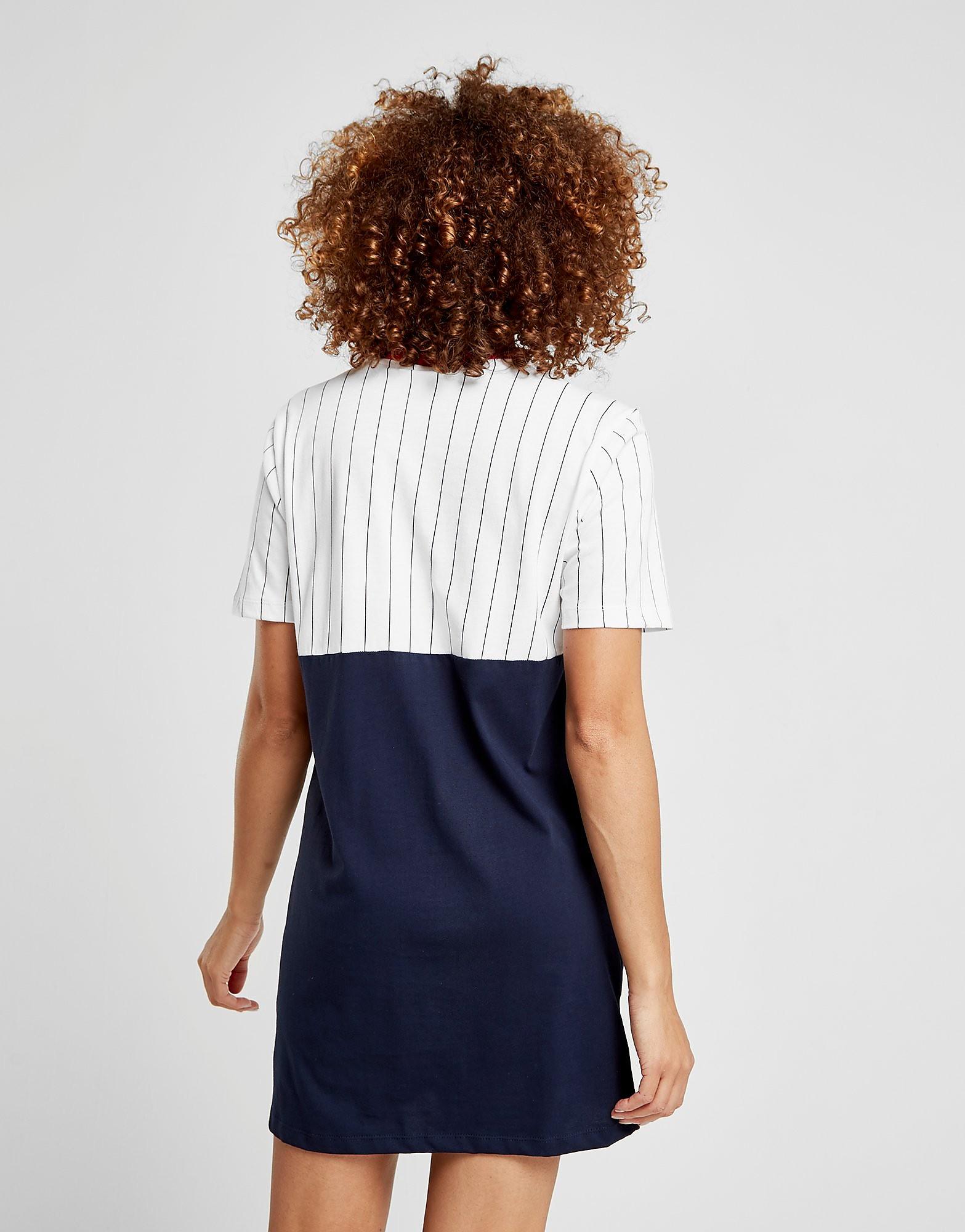 Fila Stripe T-shirt Dress