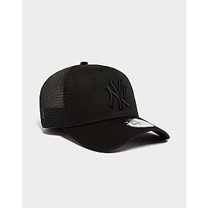 e4c7dcf652786 ... New Era MLB New York Yankees Snapback Trucker Cap