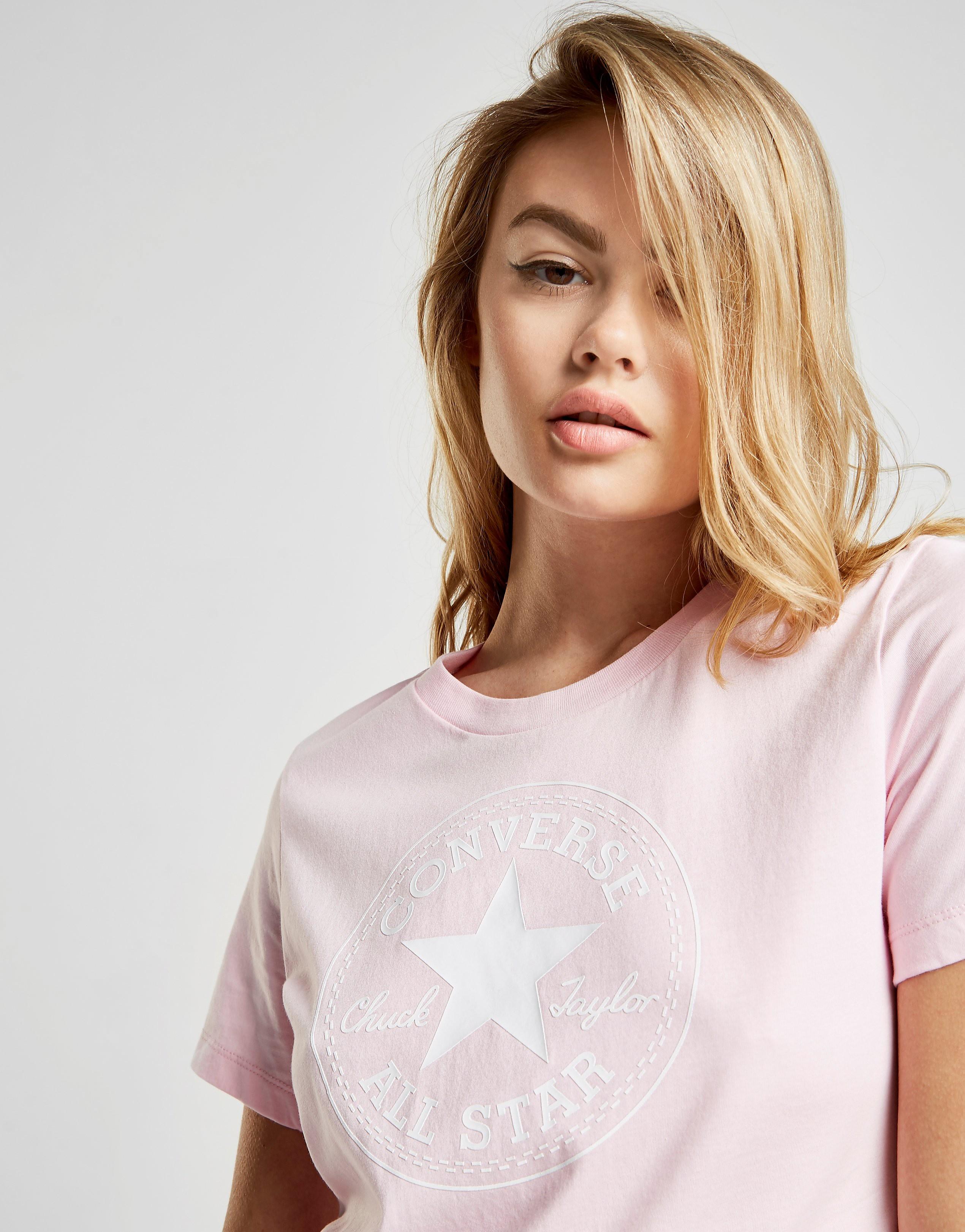 Converse Chuck Taylor T-Shirt Dress