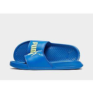 9e3dd291845591 PUMA Popcat Slides Junior ...