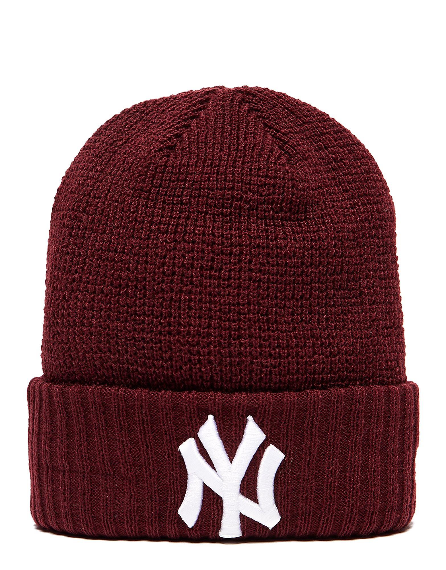 New Era MLB New York Yankees Knit Beanie