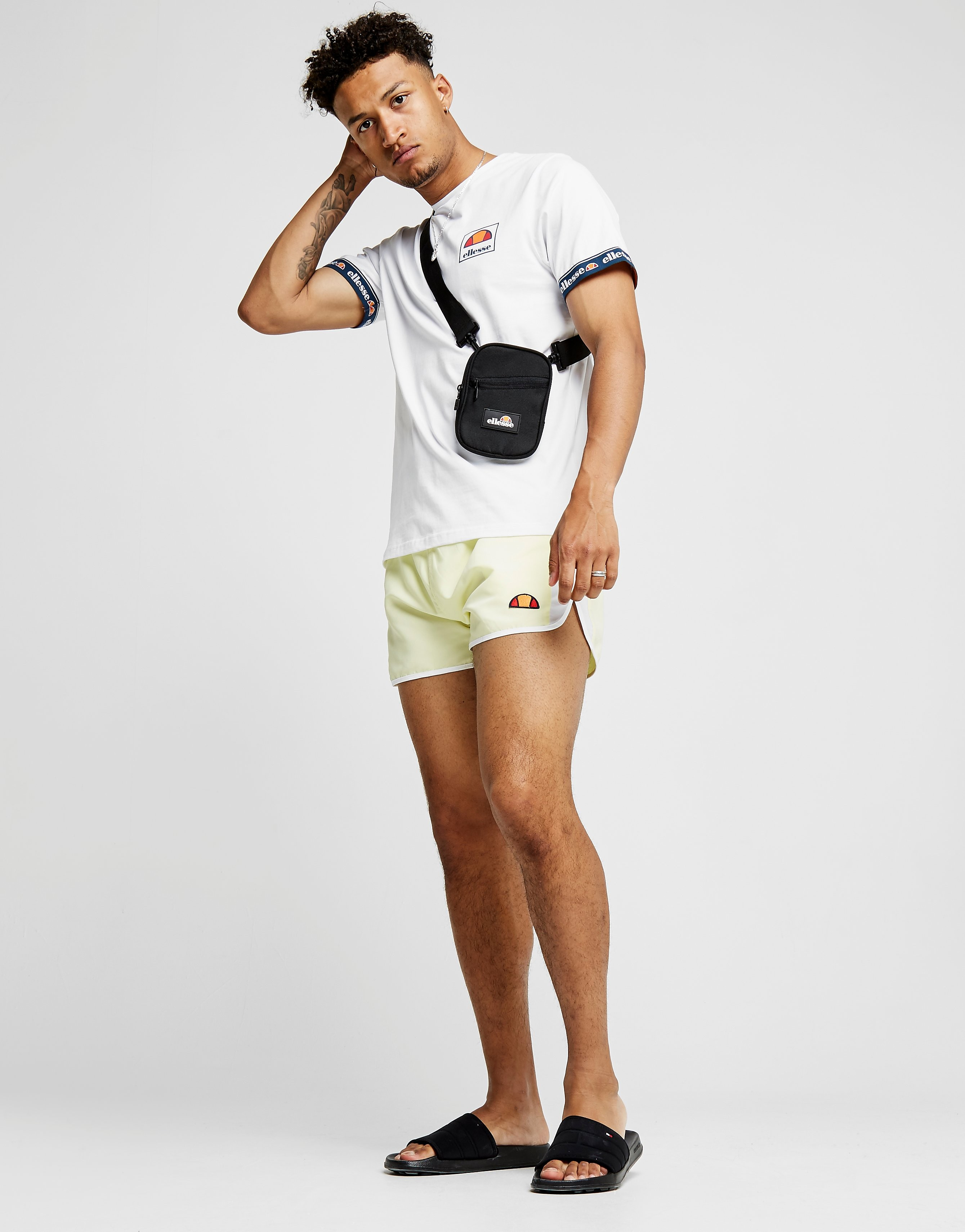 Ellesse Nasello Shorts