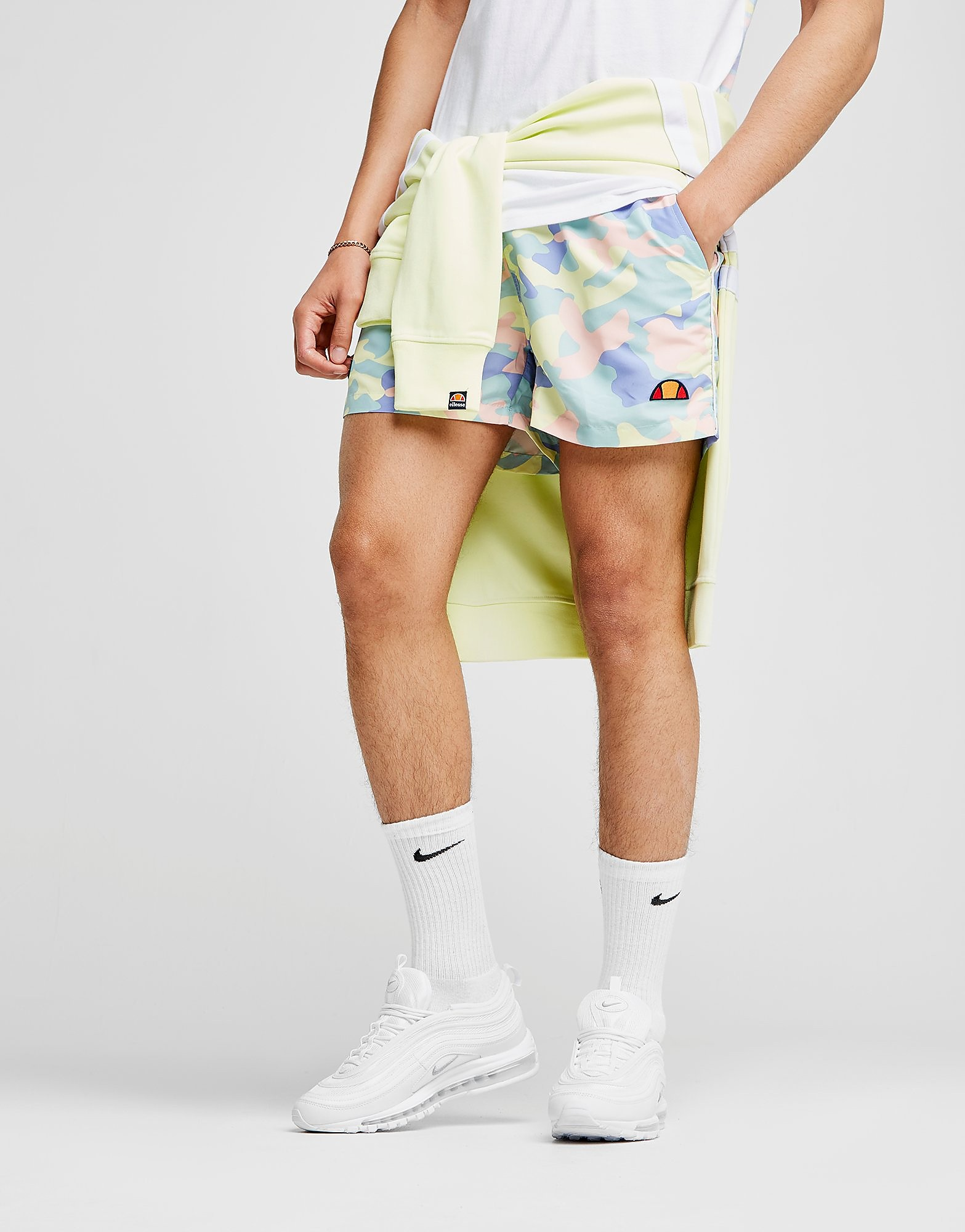 Ellesse Dem Slackers Swim Shorts