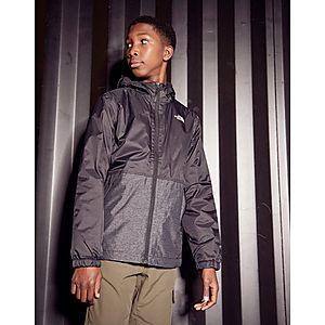 The North Face Warm Storm Jacket Junior ... bfd876566