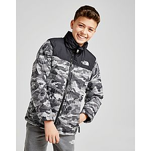 93467aa62d The North Face Nuptse Jacket Junior ...