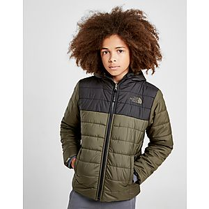 07eef34951 The North Face Perrito Reversible Jacket Junior ...