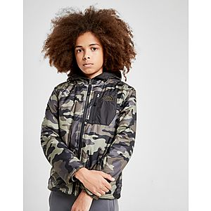 e1f08121be ... The North Face Perrito Reversible Jacket Junior