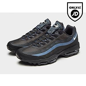 finest selection e6d95 88fa2 ... Nike Air Max 95 Ultra SE