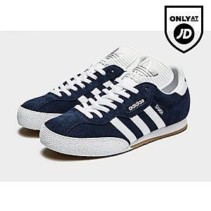 Trainers Adidas Originals Samba | JD Sports Ireland