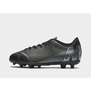 new style 26fb7 378ac Nike Stealth Ops Mercurial Vapor MG Junior ...