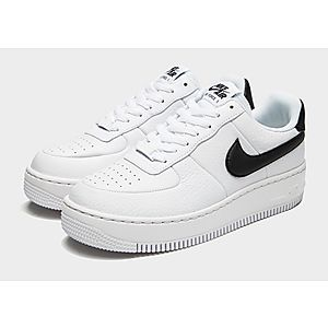 size 40 f3d4a feb3b Nike Air Force 1 Upstep Womens Nike Air Force 1 Upstep Womens