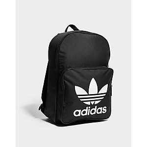 77a9ddadf4ad adidas Originals Classic Trefoil Backpack adidas Originals Classic Trefoil  Backpack