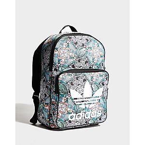 edb360e08b adidas Originals Classic Animal Backpack ...