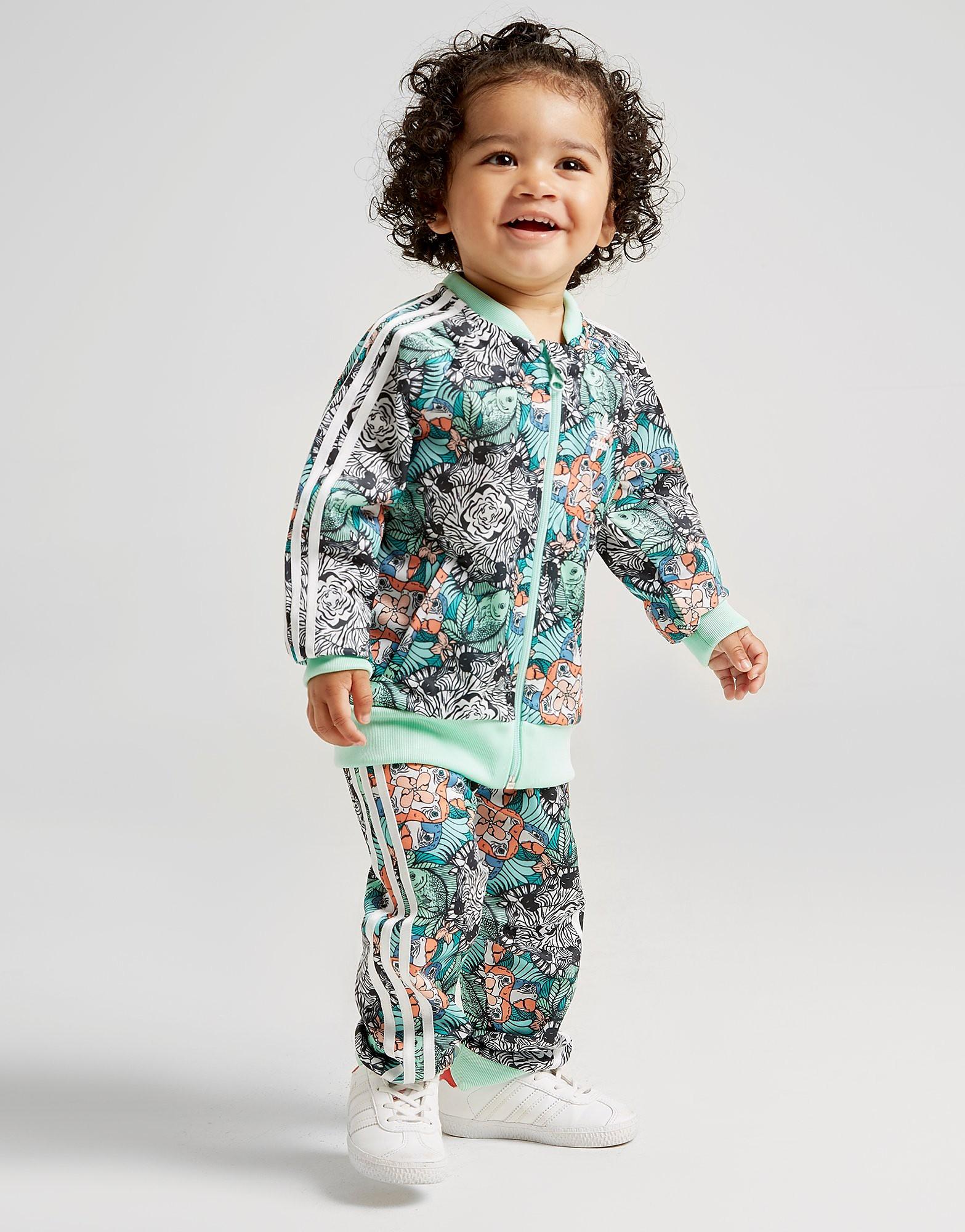 Adidas Originals Infants Clothing 0 3 Years Kids Jd Sports
