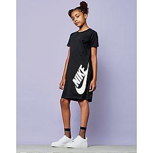 Nike Girls  Futura T-Shirt Dress Junior ... 48eed9d9be1ca