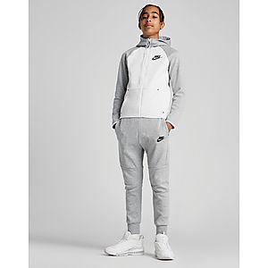 Nike Tech Fleece Track Pants Junior Nike Tech Fleece Track Pants Junior 48f2c1305b75