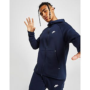 bbde7076144555 Nike Tech Full Zip Hoodie ...