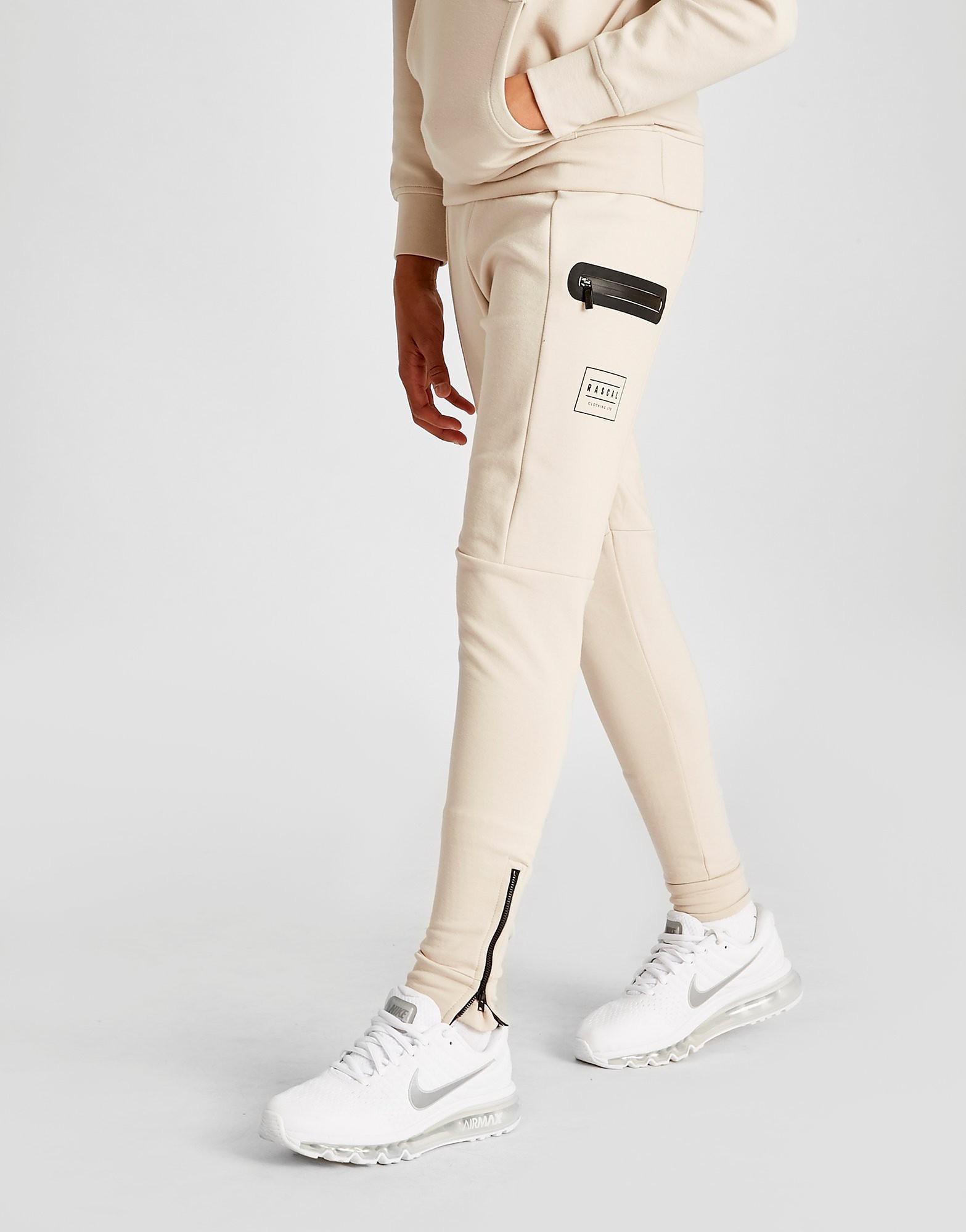 Rascal Quest Poly Pants Junior