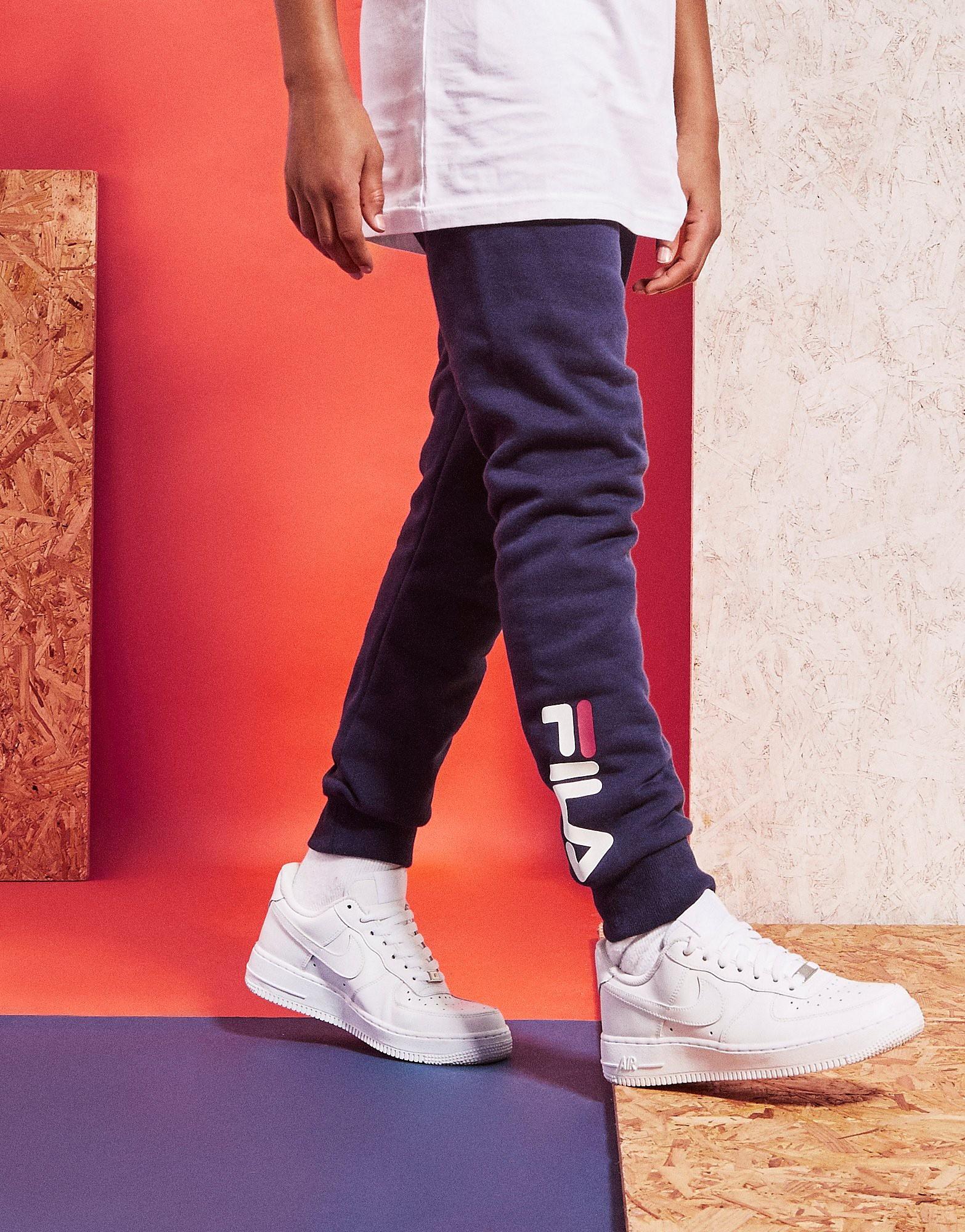 Fila Mason Fleece Pants Junior