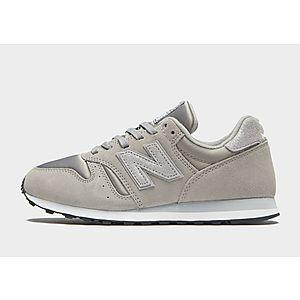 new balance 373 dark grey