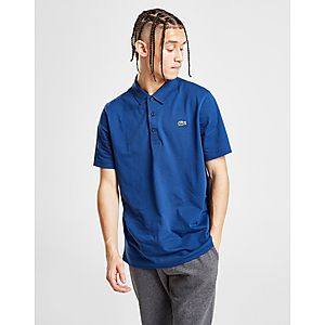 38298995d5803 Lacoste Alligator Short Sleeve Polo Shirt ...