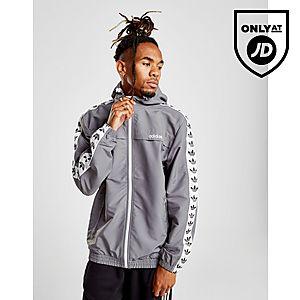 adidas originals jacket men