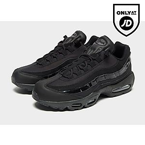 big sale 0b9e9 1b914 Nike Air Max 95 Essential Nike Air Max 95 Essential