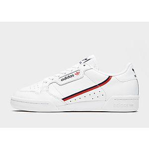 best service 9ac83 d4425 adidas Originals Continental 80 Womens ...