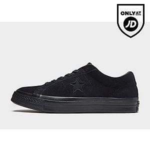 5fed37f21f76 Kids - Converse Junior Footwear (Sizes 3-5.5)