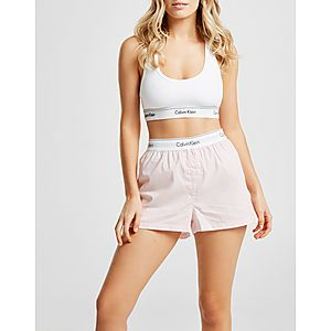 Calvin Klein Sleep Shorts Calvin Klein Sleep Shorts dce2b493d