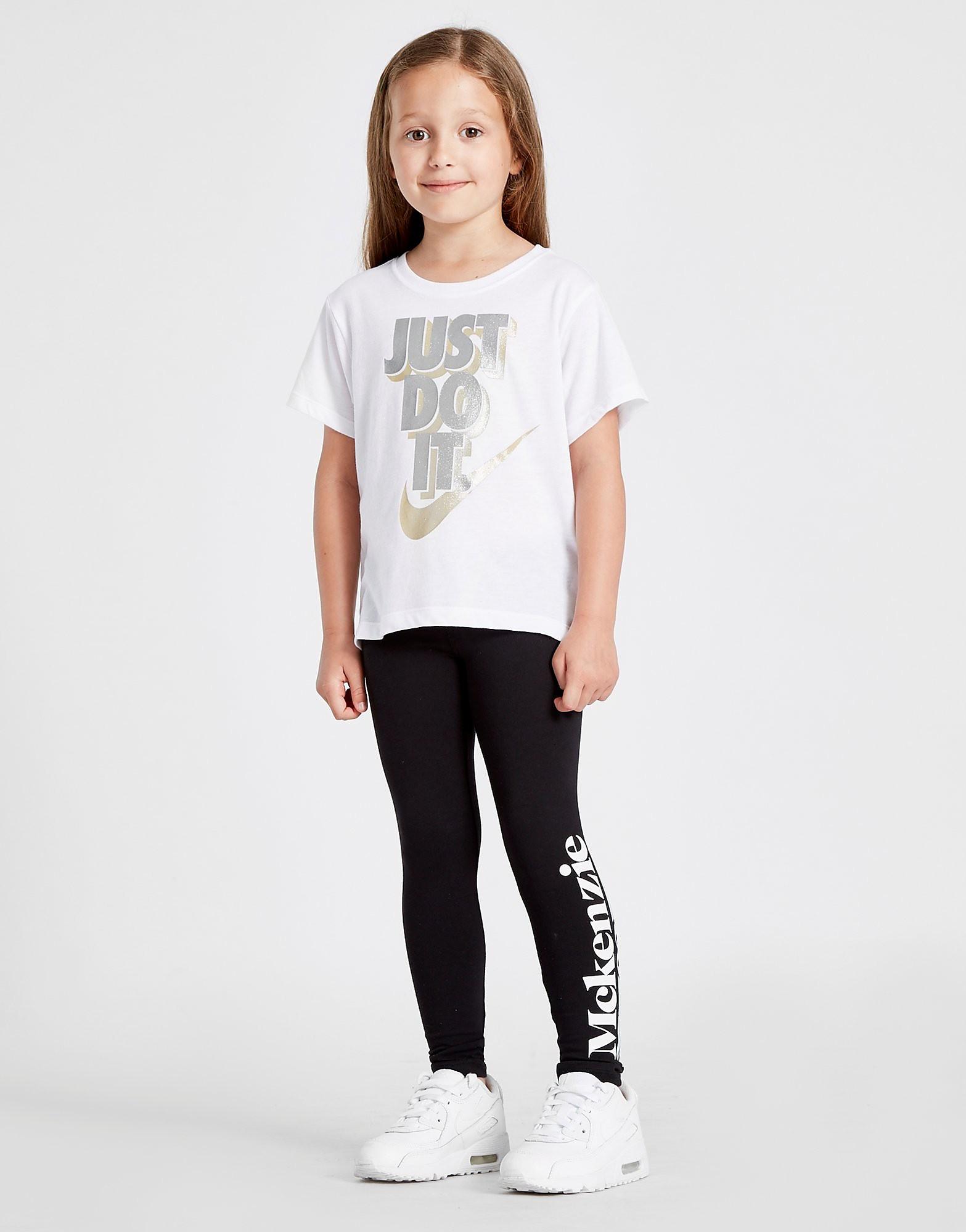McKenzie Girls' Mini Sadie Leggings Children