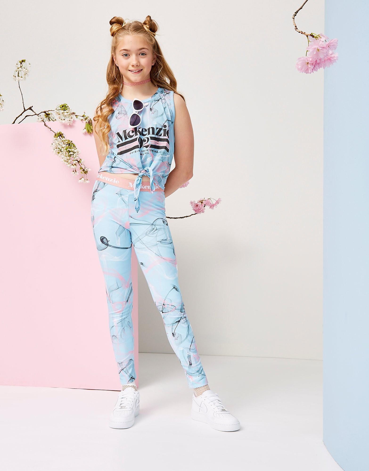 McKenzie Girls' Piper Knot Vest Junior