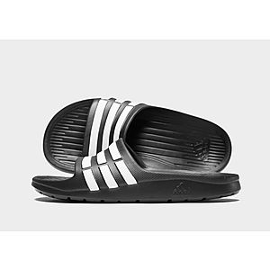 544d48285328a6 adidas Duramo Slides Junior ...