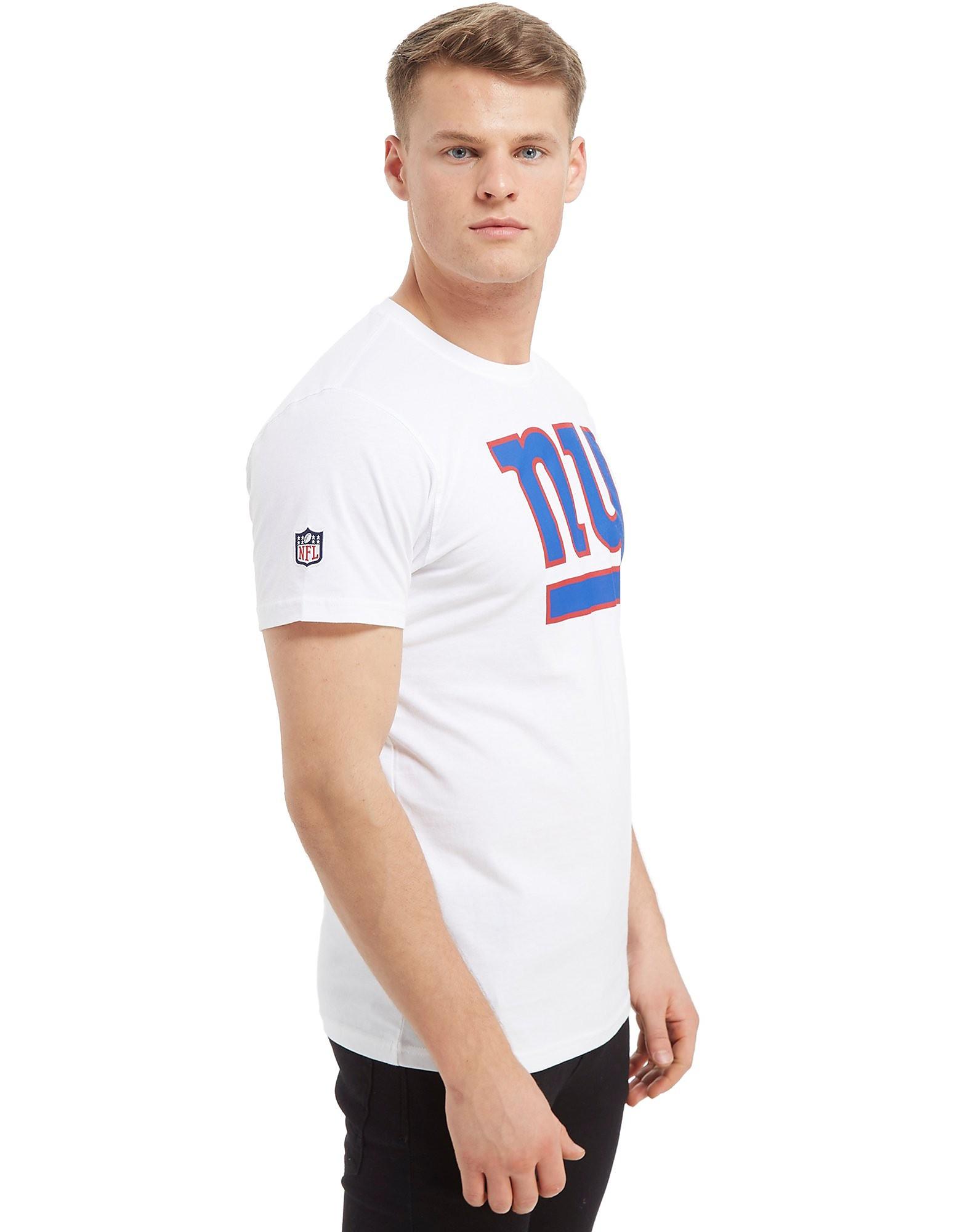 New Era NFL New York Giants T-Shirt