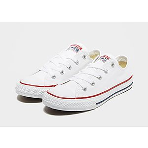 9804360ee9b47a Converse All Star Ox Children Converse All Star Ox Children