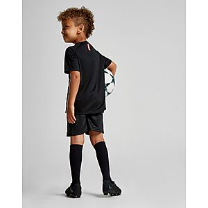 reputable site 296ed dafc3 ... Jordan x Paris Saint Germain 2018 19 CL Home Kit Children