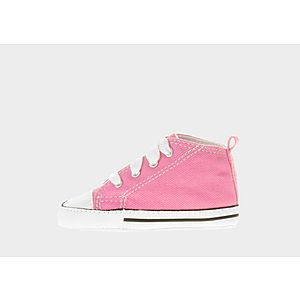 3a19cec705f6 Converse First Star Crib Infant ...