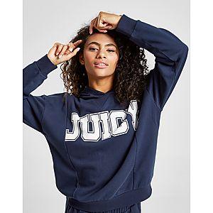 Juicy by Juicy Couture Collegiate Hoodie ... d95d89339