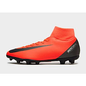 save off 2f8ef 0be1c Nike CR7 Chapter 7 Mercurial Superfly Club FG ...