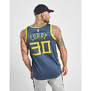 Nike NBA Curry Golden State Warriors City Jersey ... 41aa2a71fd56