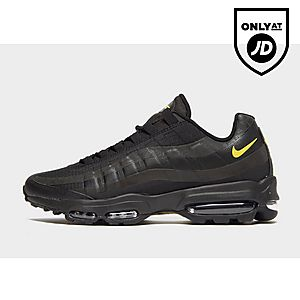 quality design e8722 d2033 Nike Air Max 95 Ultra SE ...