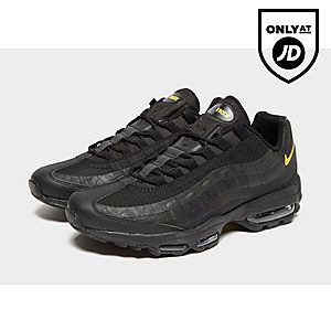 ad82f6b23c ... white black mens shoes 1ebc9 fe150; aliexpress nike air max 95 ultra se  50e91 7e792